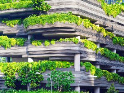 Adaptación al Cambio Climático en el Sector de la Construcción