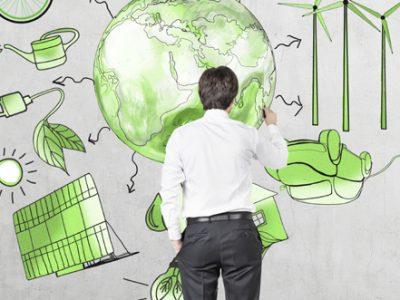 Influencia de la Gestión Internacional de la Innovación y el Alineamiento Estratégico en los Planteamientos Medioambientales Empresariales